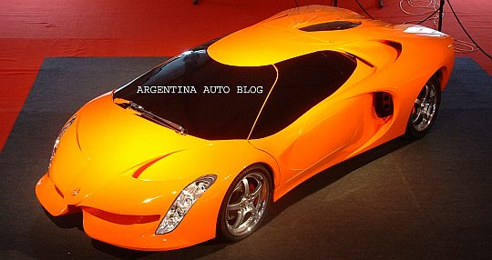 Lamborghini Alar ����������� ����������