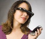 ЖК-очки iCuiti AV230 – портативный кинотеатр