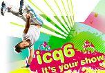 ICQ 6 - новая версия популярного IM-клиента