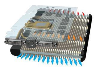 Анонс VGA-радиатора Accelero S1 от Arctic Cooling