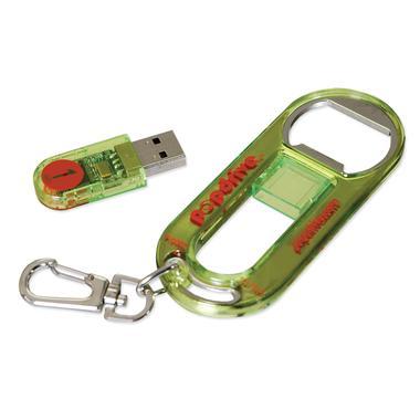Каким должен быть USB-накопитель для «админа»