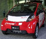 Mitsubishi Motors запустит производство Li-ion батарей