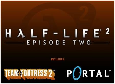 ������ ����������� ���� Half-Life: Episode Two
