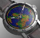 Blancier Worldtimer 1: «мировые» часы