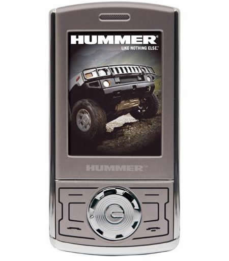 Hummer HT1 � ��������� �������������� �������