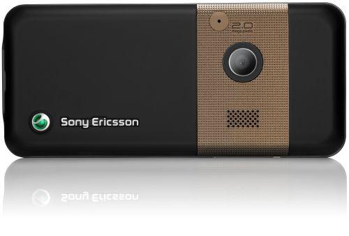 Sony, Ericsson, K530
