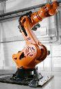 KUKA KR 1000 Titan: самый могучий в мире робот