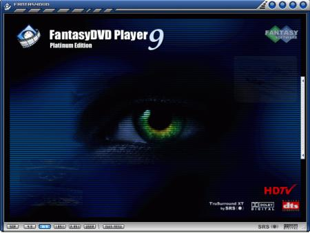 FantasyDVD Player Platinum 9.3.7