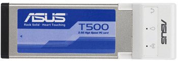 ������� �������� T500 3.5G High Speed PCIe