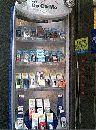 Киоск автомат мобильных телефонов