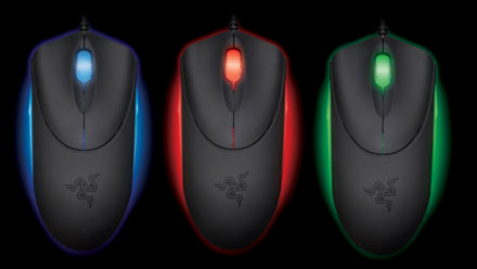 Razer ��������� ������� ���� Diamondback