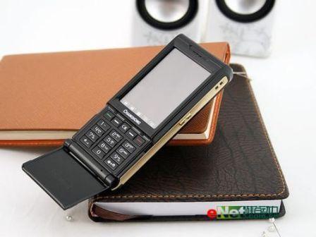 Стильный китайский телефон с флипом