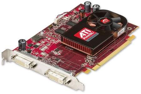 AMD ���������� ������ ������� �� ���� R600 � 256-������ �����