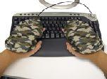 USB-перчатки с подогревом