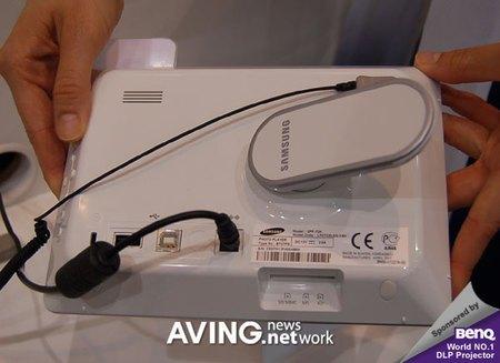 SPF-72V: недешевая фоторамка Samsung от 7
