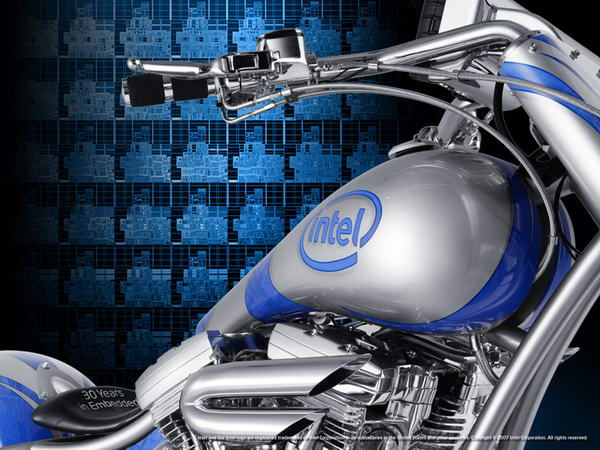 Intel Chopper � ����-����