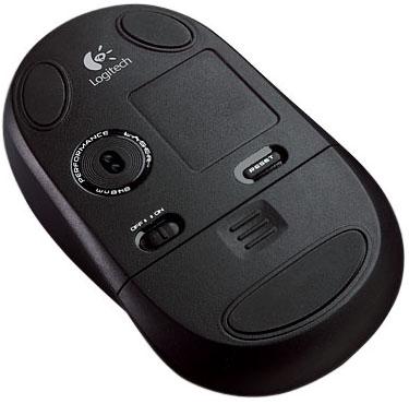 V470: новая Bluetooth-мышка от Logitech