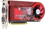 MSI RX2600XT Diamond OC Edition - быстрый Radeon