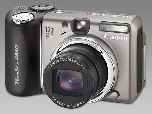 Две новые ЦФК серии PowerShot Aххх от Canon