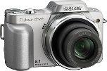 Sony CyberShot DSC-H3: маленькая камера - большой зум