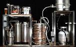 Первая в мире самодельная домашняя пивоварня