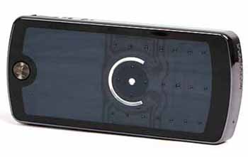 Пара таинственных мобильников Motorola серии ROKR