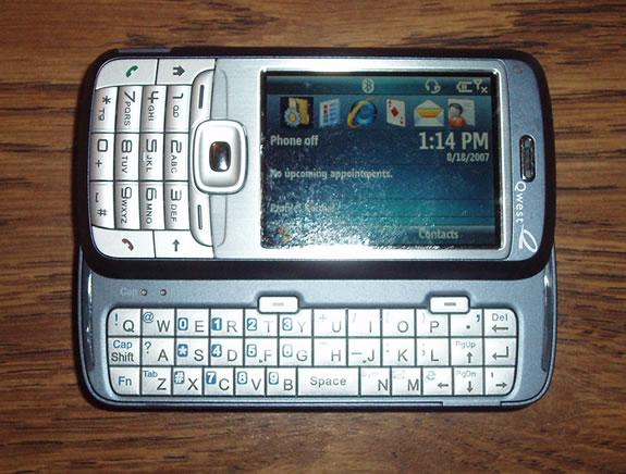 HTC 5800 �Fusion� �������� � �������