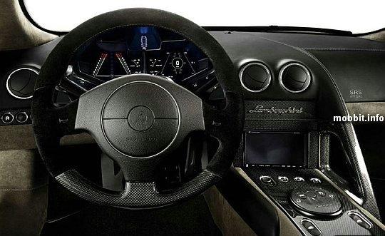 Lamborghini Reventon � �������� ��� ���������