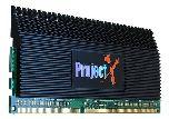 Super Talent: ����� ���������� DDR3 � �Project X�