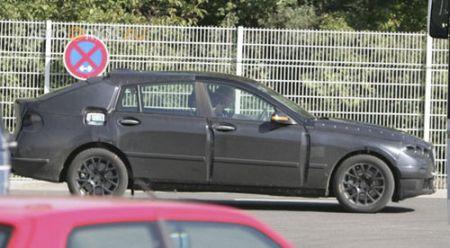 BMW готовит странный автомобиль