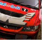 Суперкары в SEGA Rally: Revo