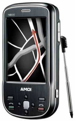 Amoi N800