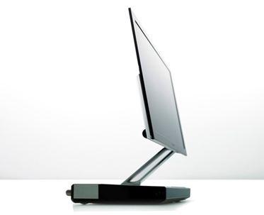 Sony анонсировала первый OLED-телевизор XEL-1
