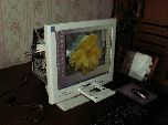 Самодельный ноутбук :)