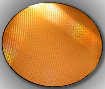 Intel Silverthorne будет работать на частотах до 1,7 ГГц