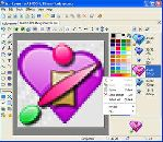 IconLover 4.18 - работа с иконками