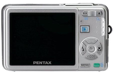 Pentax ��������� 12-�� ������ Optio A40