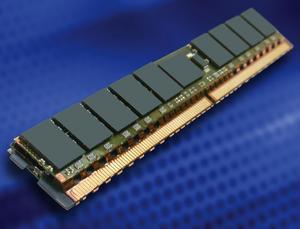 """...(very low profile, VLP) регистровые модули памяти CoolFlex DDR2 емкостью 2 Гб, имеющие высоту 0,72 """"."""