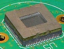 Ricoh: CMOS-датчик для «съемки» с расстояния 0 мм