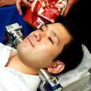 Японского робота превратили в массажиста