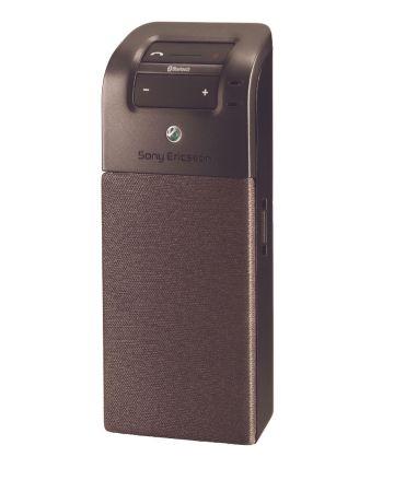 Sony Ericsson: беспроводные мобильные аудиосистемы