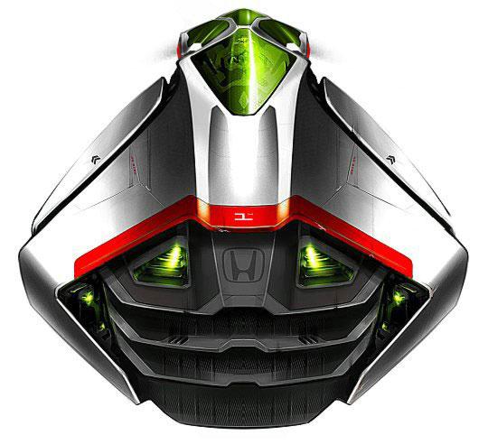 ���������� ����� 50 ��� - �� ������ Honda