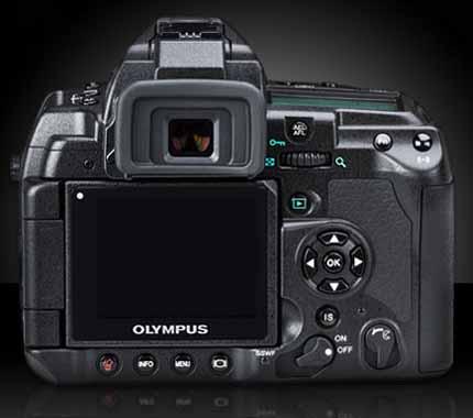 DSLR-������ Olympus E-3 ������������ ����������