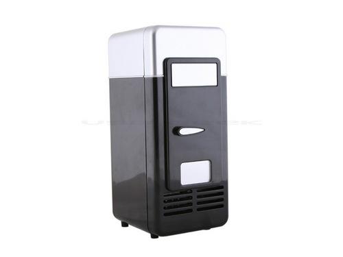 USB-холодильник превратился в термос
