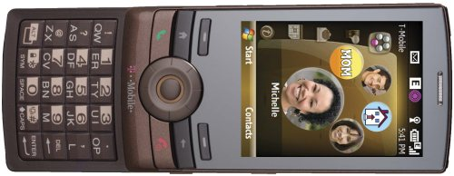 ������� Shadow �� T-Mobile � HTC