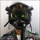 Пилоты истребителей смогут видеть сквозь стенки
