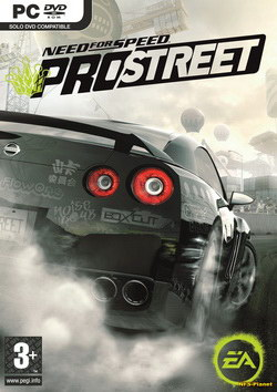 ������� Need for Speed ProStreet (torrent)