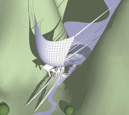 Ветряная дамба - будет построена в России