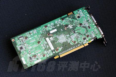 Фото, спецификации GeForce 8800GTS 512 MB