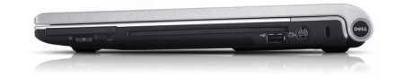 Dell XPS M1530, официально